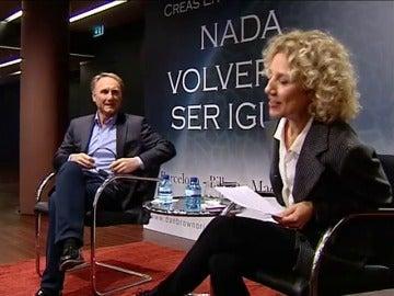 """Dan Brown asegura que su nueva novela,'Origen', es una """"carta de amor a España"""""""