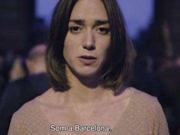 'Help Catalonia', la campaña de òmnium