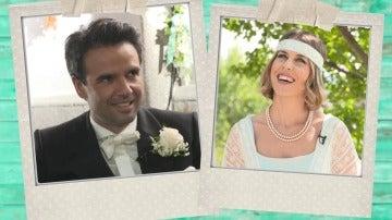 ¿Están hechos Adela y Carmelo el uno para el otro? ¡Lo descubrimos con este test!
