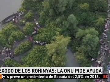 ROHINYAS