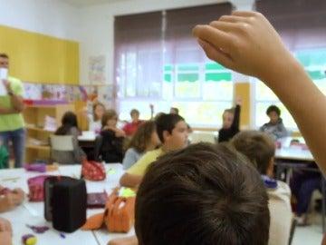 'Si yo fuera tú no me callaría', la nueva campaña contra el acoso escolar de la Comunidad de Madrid