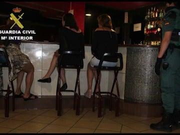 Desmantelada en Pamplona y Segovia una red de prostitución de jóvenes rumanas