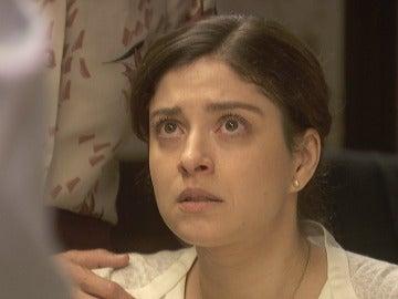El trágico veredicto del doctor siembra el pánico en Candela
