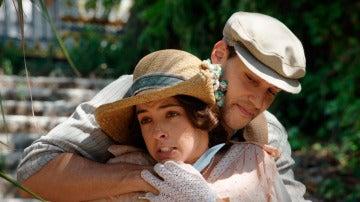 """Raquel  a Román: """"El día que te perdí de vista fue el mejor día de mi vida"""""""