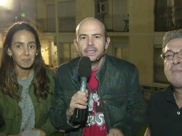 Jandro viaja hasta Sevilla para regalar 3.000 euros a un fan de 'El Hormiguero 3.0'