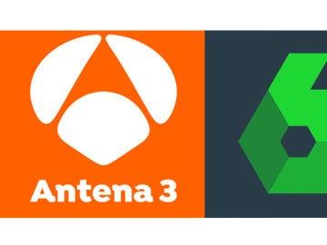 Antena 3 y laSexta