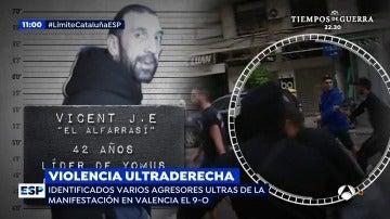 EP ultras valencia