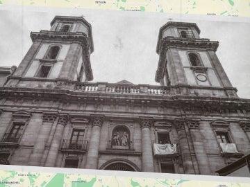 Real colegio de Santa Isabel – La Asunción
