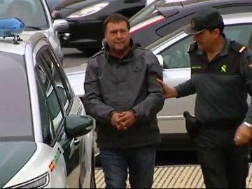 Prisión provisional sin fianza para el detenido por causar un fuego por imprudencia en su finca en Os Blancos