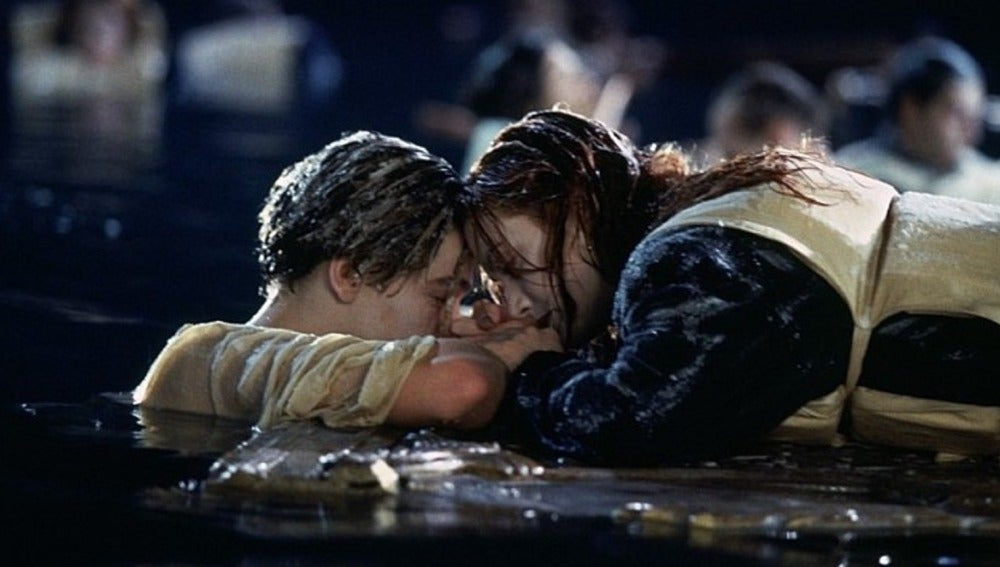 La Mítica Frase De Titanic Que Leonardo Dicaprio Se Negaba A Decir Pero Le Obligó James Cameron