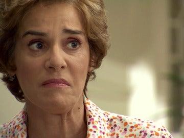El estado del pequeño Félix enfrenta a Marta y Benigna