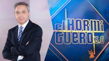 Vicente Vallés en 'El Hormiguero 3.0'