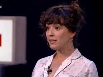 """Verónica Sánchez: """"Cuando nos visten de calle es una fiesta"""""""
