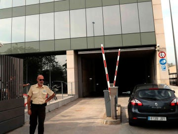 Centro de Telecomunicaciones de la Generalitat de Cataluña
