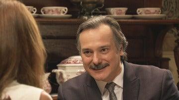 Julio Pereira es Fermín en 'Matadero'