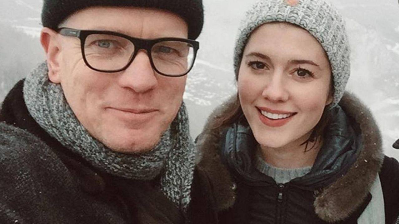 Alex Casademunt Actriz Porno conoce a mary elizabeth winstead, la nueva novia de ewan