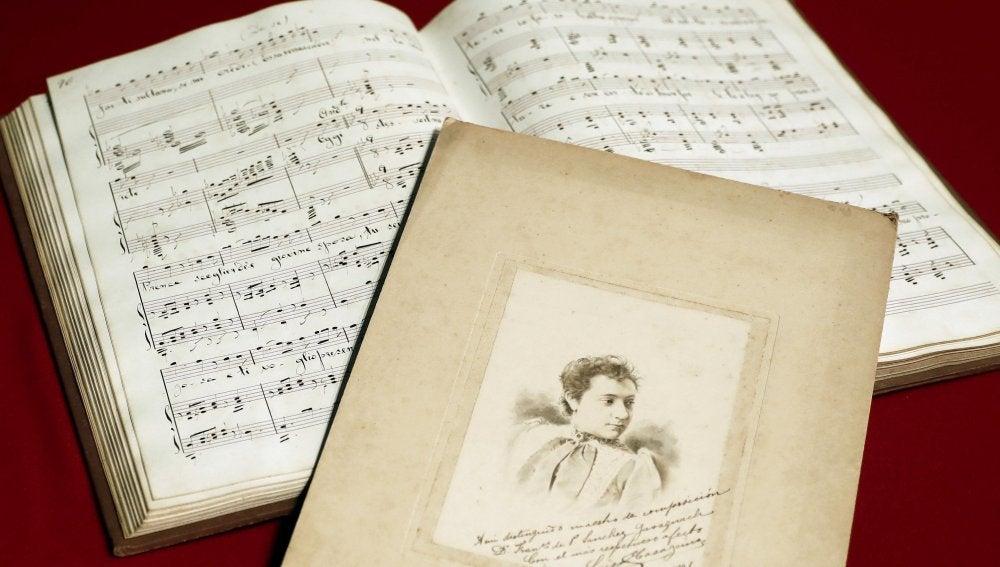 Hallan la primera ópera compuesta por una mujer en España, que fue representada en Madrid y Barcelona