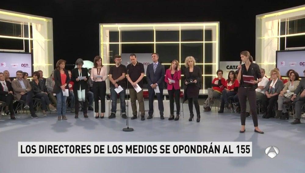 ANTENA 3 TV   Temas de actualidad   Vicent Sanchis