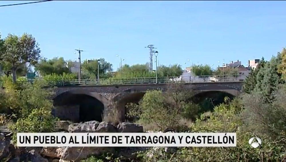 Antena 3 tv el proceso independentista dificultar a la convivencia a un pueblo que limita - El tiempo en la senia tarragona ...