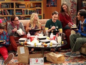 La undécima de 'Big Bang', una temporada llena de sorpresas