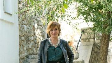 Marta Calvó es Teresa en 'Matadero'
