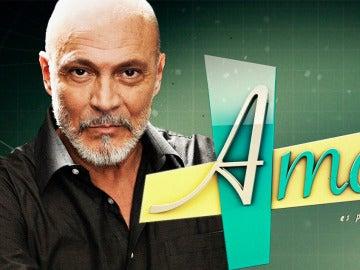 Juan Fernández se suma al elenco de 'Amar es para siempre'