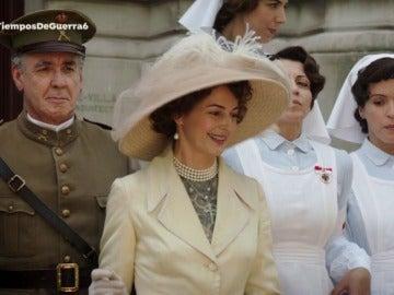 Todos los detalles sobre la visita real de la Reina Victoria Eugenia