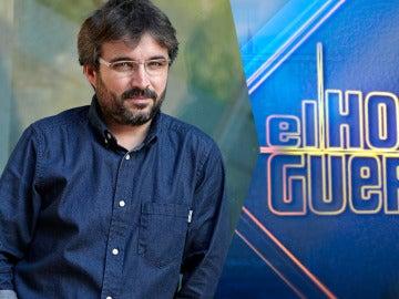 Jordi Évole presenta la nueva temporada de Salvados el jueves en 'El Hormiguero 3.0'