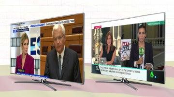 Atresmedia TV, líder en información