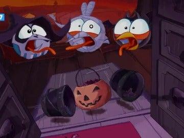 Neox Kidz, especial Halloween