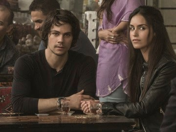 Dylan O'Brien en 'American Assassin'