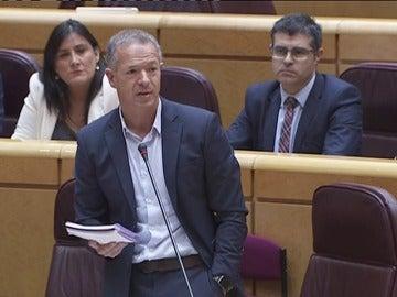El PSOE retira la enmienda para frenar el 155 por el avance de JxSi hacia la república catalana