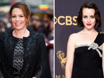Olivia Colman sustituye a Claire Foy en 'The Crown'