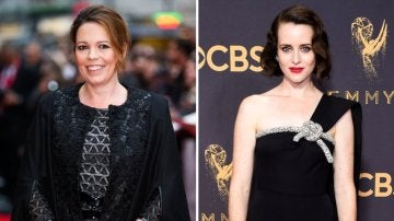 Olivia Colman sustituye a Claire Foy en 'The Crown'