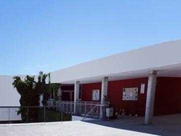 Instituto donde se ha producido la agresión