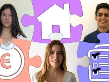 Los Millennials: ni quieren ni pueden comprarse una casa