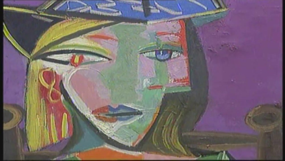 El Museo Picasso de Málaga recoge las ocho décadas de trabajo del artista