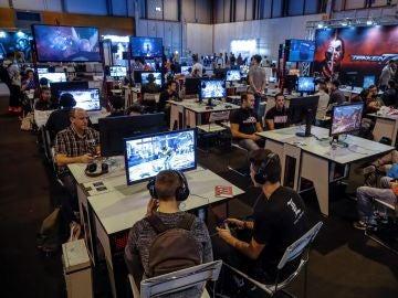 Segunda edición de la Madrid Gaming Experience