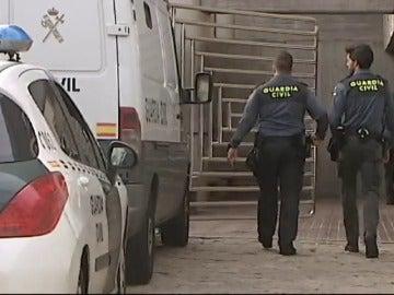 A disposición judicial el conductor que atropelló a tres personas tras una discusión