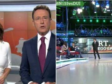 Atresmedia TV, referencia en información