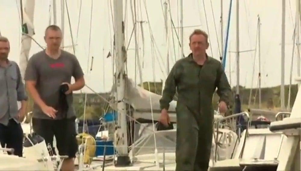 El inventor danés acusado de matar a la periodista Kim Wall en su submarino admite haberla descuartizado