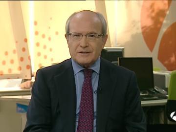 José Montilla en Espejo Público
