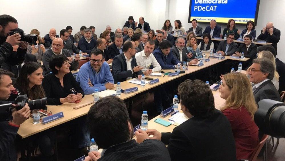 Comité Federal del PDeCAT