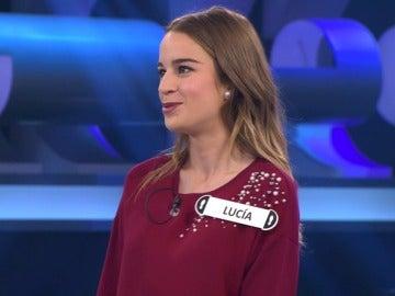 Ganadora de '¡Ahora Caigo!' Cantabria