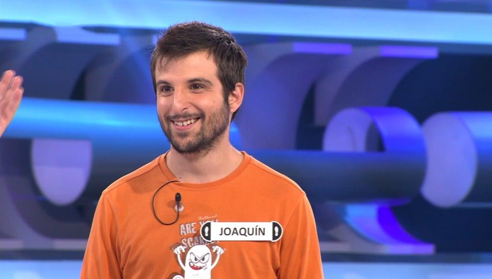 La Comunidad Valenciana se clasifica para la final de '¡Ahora Caigo!'