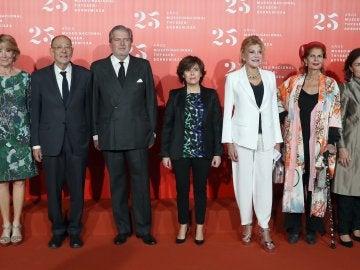 """El Thyssen, un museo """"del hoy y del mañana"""", festeja sus 25 años"""