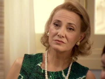 La charla de Adela Molins rompe los esquemas de Matilde