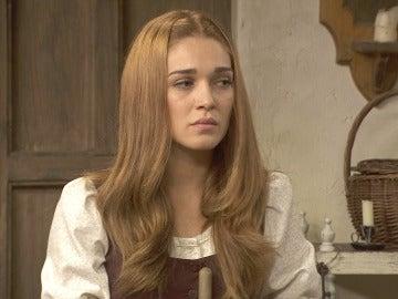 Julieta pierde la esperanza en los hombres de Puente Viejo