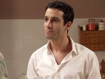La complicidad de Ignacio y Susana va más allá de una amistad