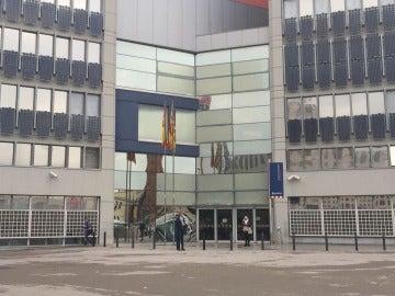 Comisaría de Barcelona